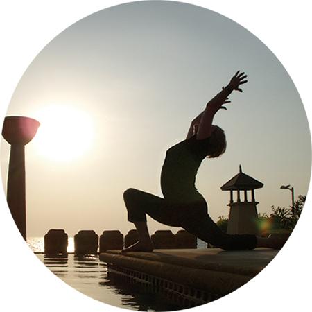 Breathing Space Yoga Richmond